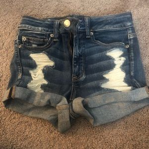 Brand new AE shorts